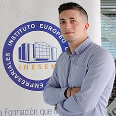 Antonio José – Asesores Académicos