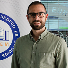 Jose María – Asesores Académicos
