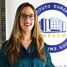 Maria Angustias – Asesores Académicos