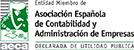La Asociación Española de Contabilidad y Administración de Empresas es partner de INESEM Business School, comprometidos con el desarrollo profesional de nuestros alumnos