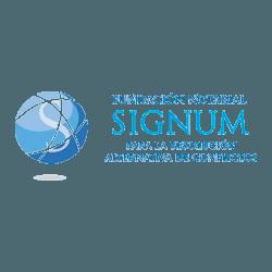 Empresas Colaboradoras con INESEM: Fundación notarial SIGNUM