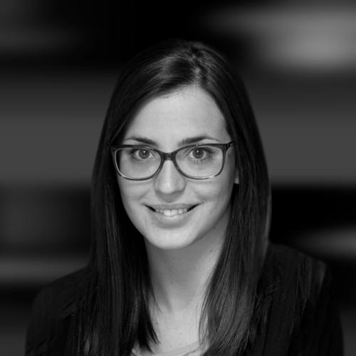 Presentamos a Lidia Gámez, que compone el gabinete de asesoramiento académico