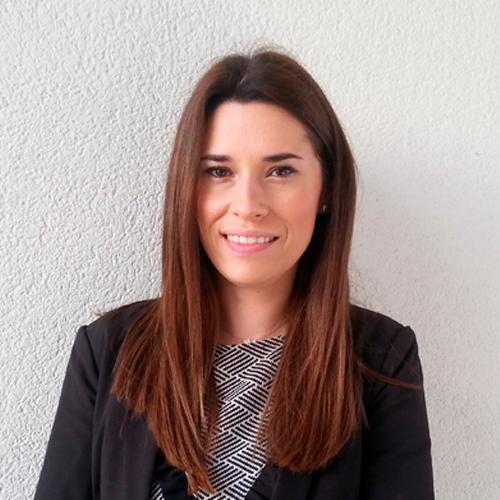 Presentamos a Isabel Martínez, que compone el gabinete de asesoramiento académico