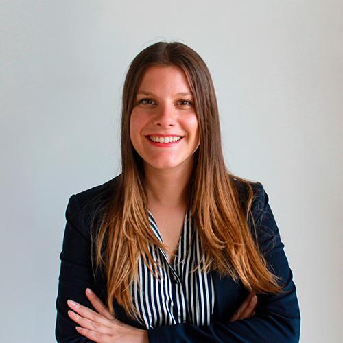 Presentamos a Aurora Jiménez, que compone el gabinete de asesoramiento académico